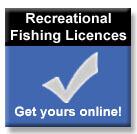 Recreational Fishing Licence