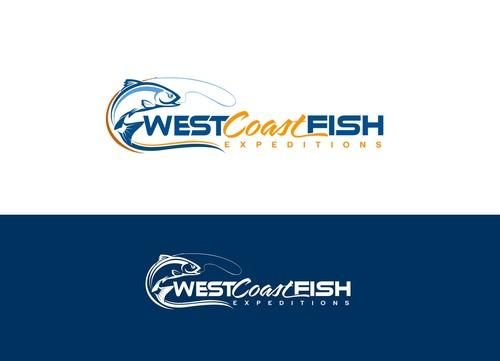 westcoastfish.com logos